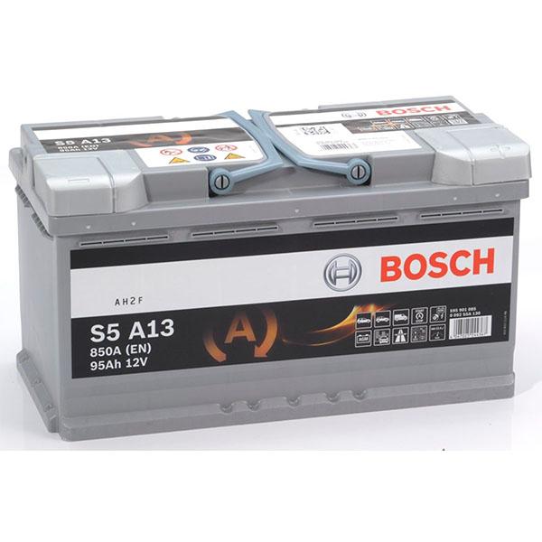 BOSCH S5A13 95Ah 850A