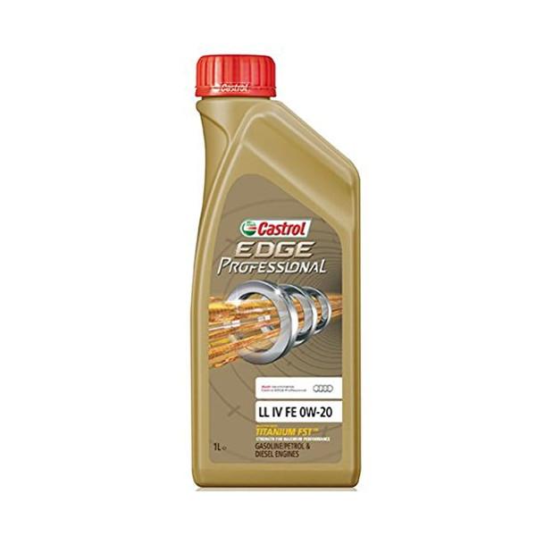 Castrol EDGE Professional 0W-20 LL IV FE 1L