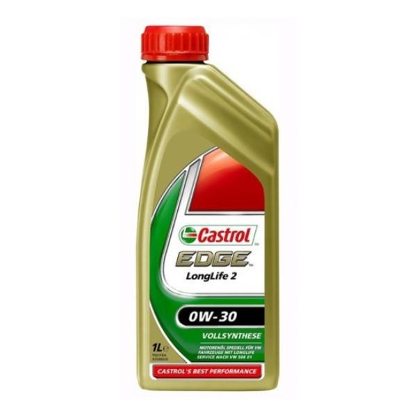Castrol EDGE Longlife 0W-30 1L