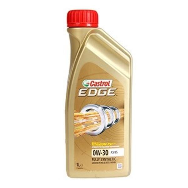 Castrol EDGE Titanium 0W-30 FST A5/B5 1L