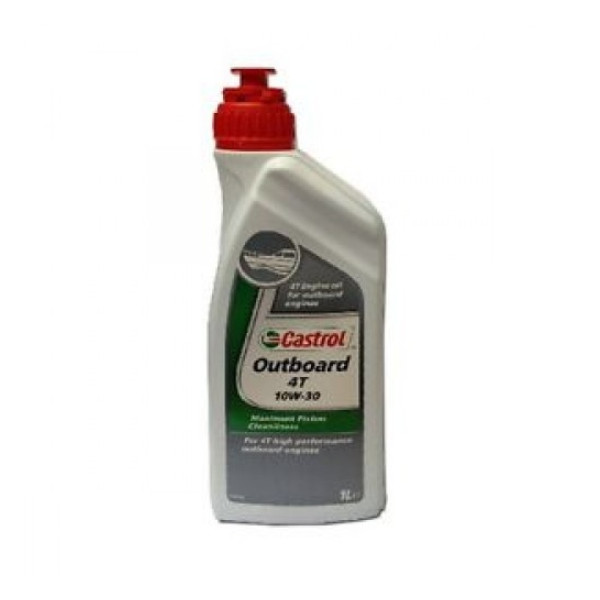 Castrol Outborad 4T 1L