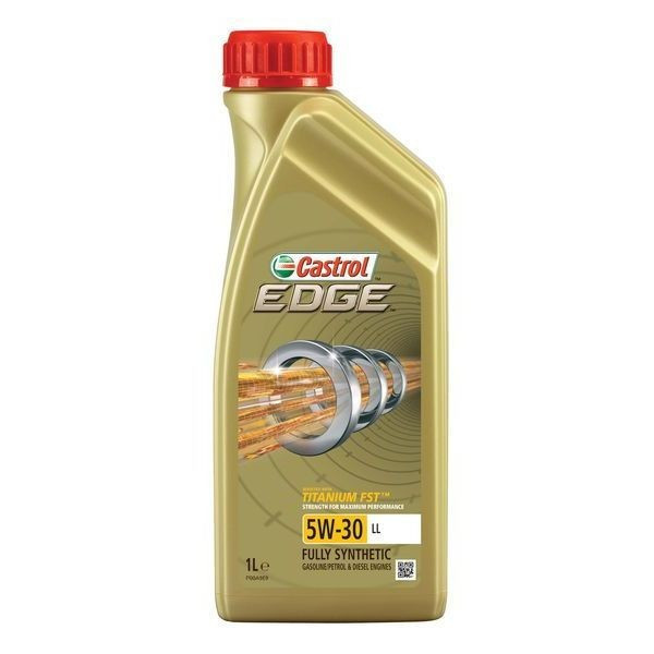 Castrol EDGE Titanium 5W-30 FST LL 1L