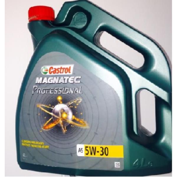 Castrol Magnatec Professional 5W-30 A5 4L