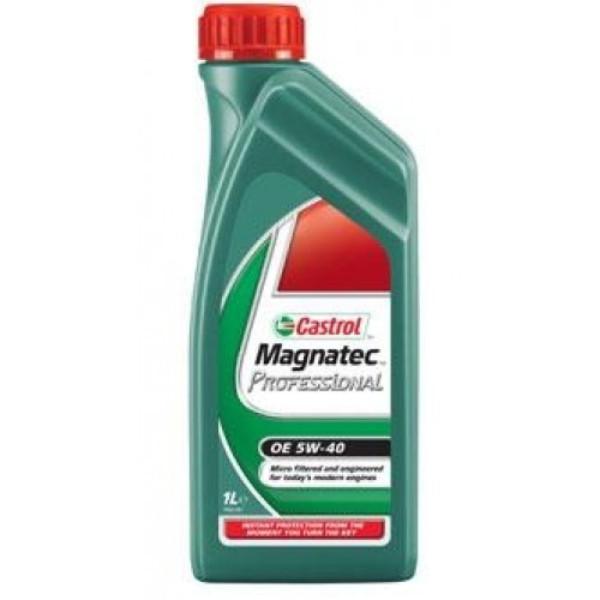 Castrol Magnatec Professional 5W-40 OE 1L