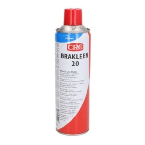 CRC Brakleen 20 500ML