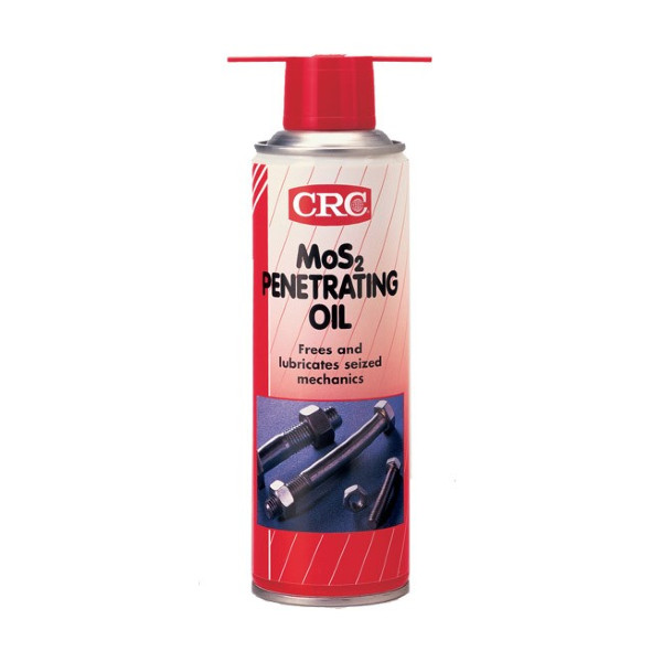 CRC MoS2 Penetrating Oil 300ML