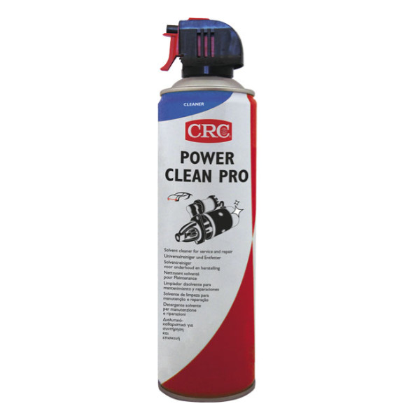 CRC Power Clean PRO 500ML