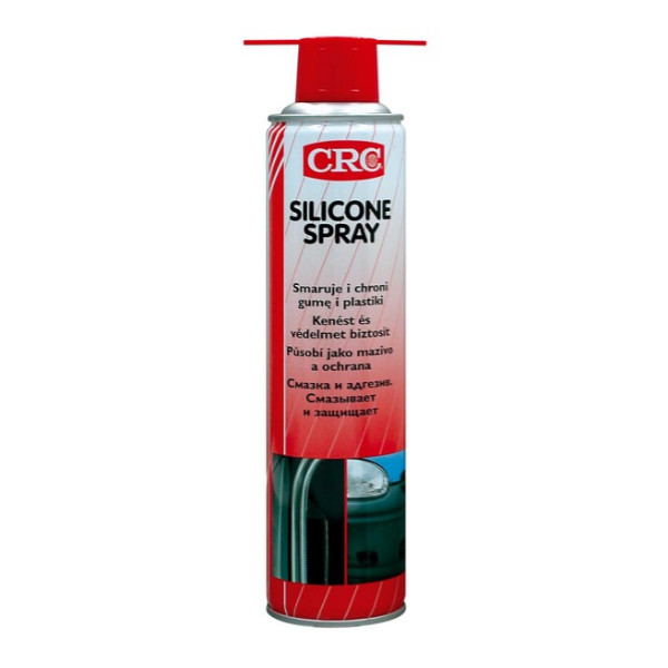 CRC Silicone Spray 200ML