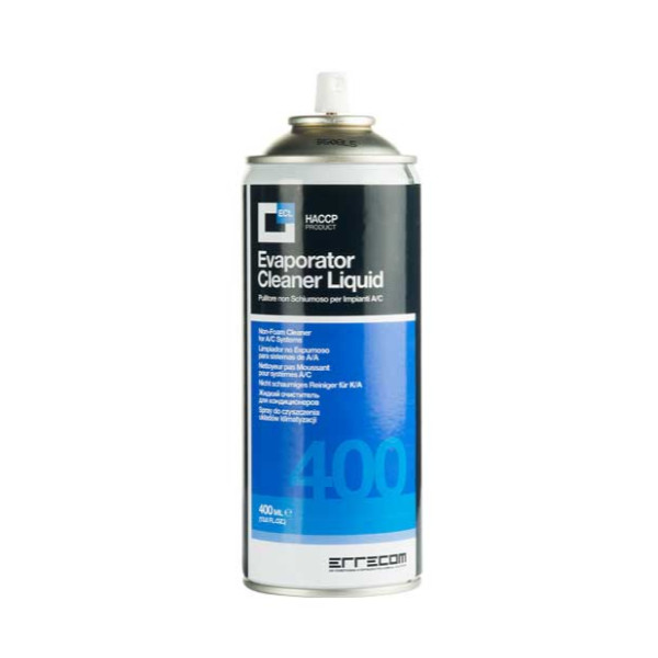 Errecom Evaporator Cleaner  Liquid 0.4 L