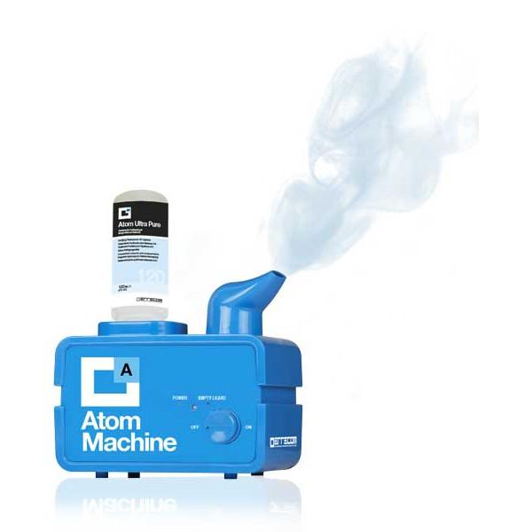 Errecom Atom Machine RK1394 0.120 L