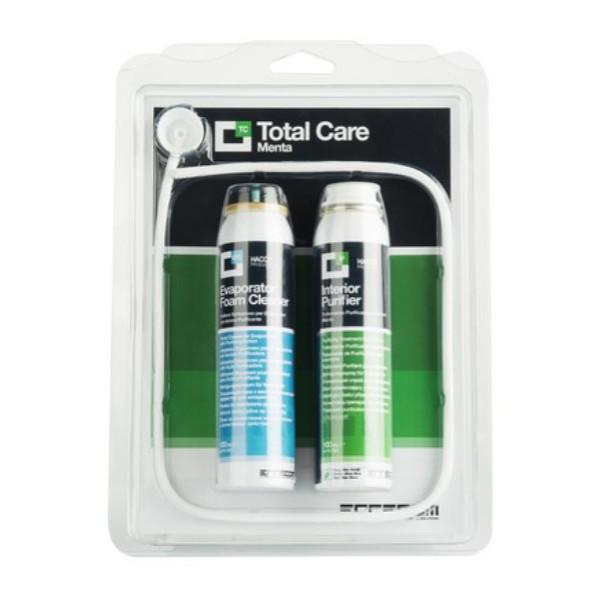 Errecom Total Care Green Apple 0.1 L