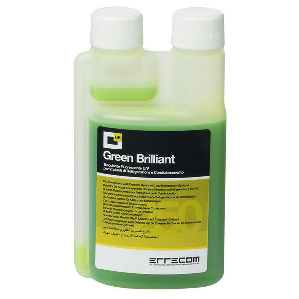 Errecom Green Brilliant 250  ml