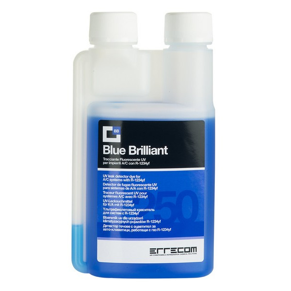 Errecom Blue Brilliant 250 ml