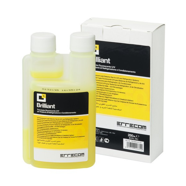 Errecom Brilliant 250 ml