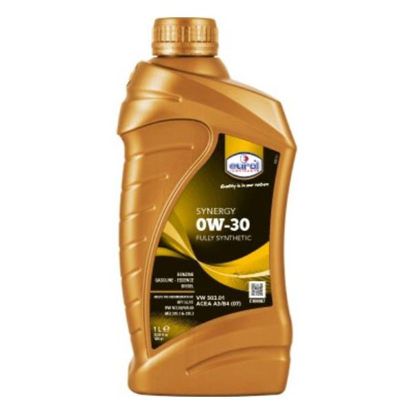 Eurol Synergy 0W-30 1L
