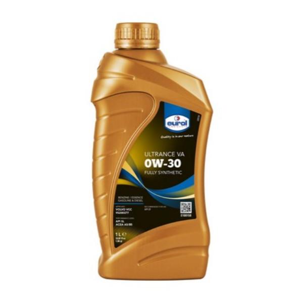 Eurol Ultrance VA 0W-30 1L