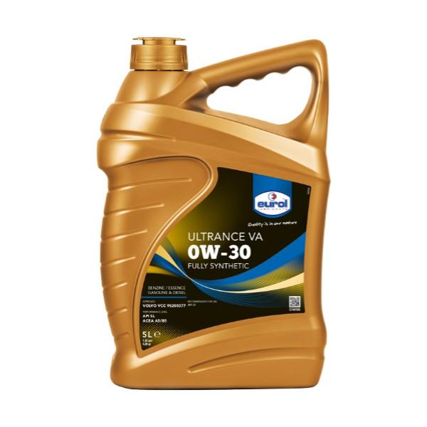 Eurol Ultrance VA 0W-30 5L