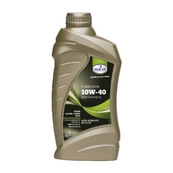 Eurol Turbosyn 10W-40 1L