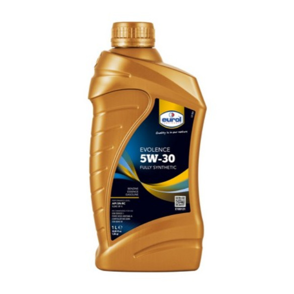 Eurol Evolence 5W-30 1L