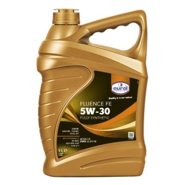Eurol Fluence FE 5W-30 5L