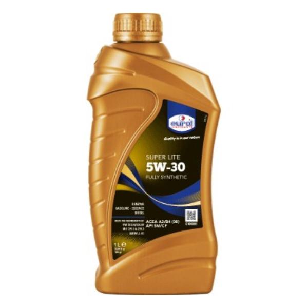 Eurol Super Lite 5W-30 1L