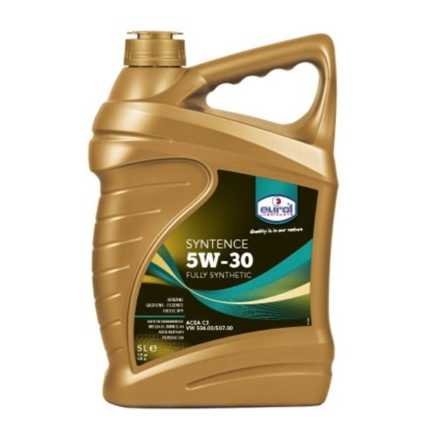 Eurol Syntence 5W-30 5L