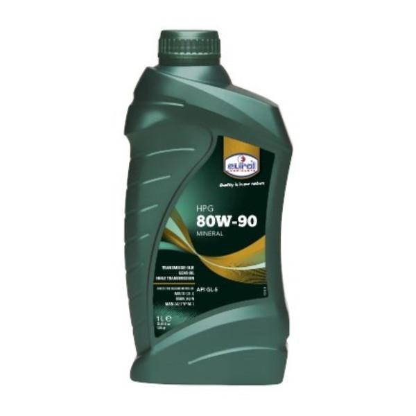 Eurol HPG 80W-90 GL5 1L