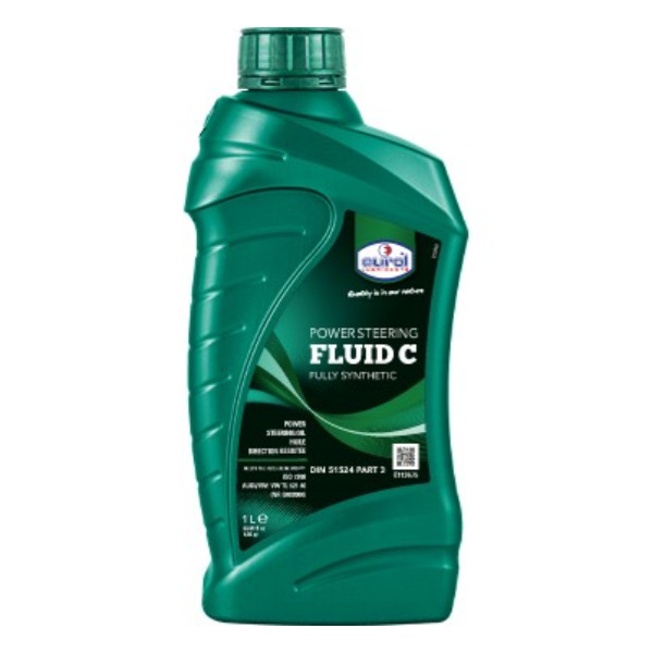 Eurol Powersteering fluid C 1L