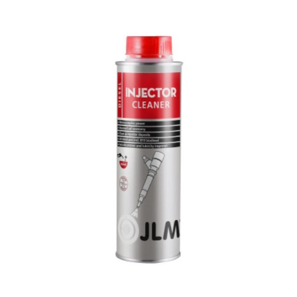 JLM Diesel Injector cleaner 250ML
