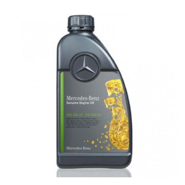 MB Motor Oil 229.52 5W-30 1L