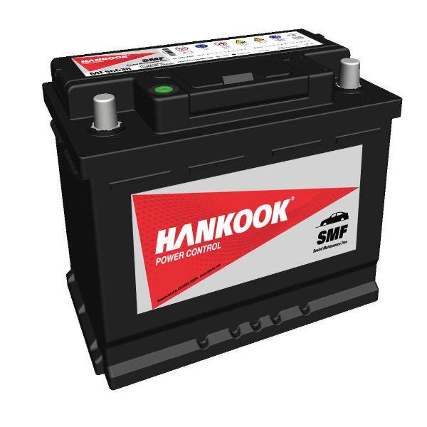 HANKOOK SMF MF57413 74Ah 680A