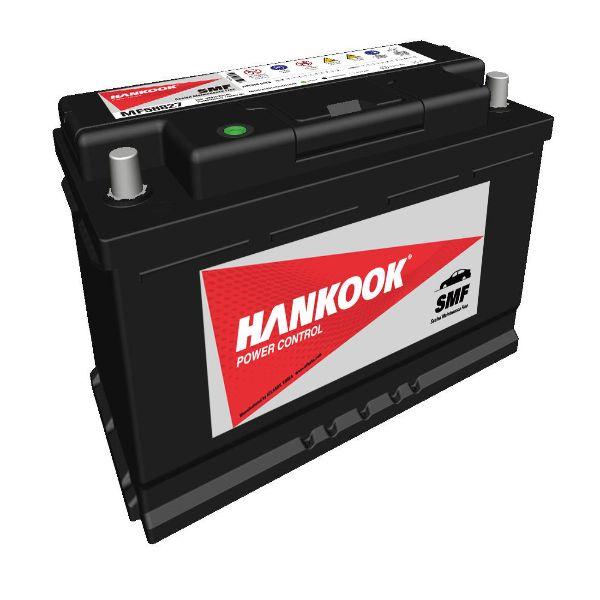 HANKOOK SMF MF60038 100Ah 850A