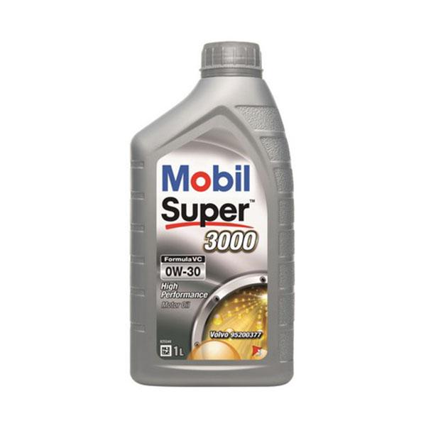 Mobil Super™ 3000 Formula VC 0W-30 1L