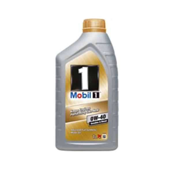 Mobil 1™ FS 0W-40 1L