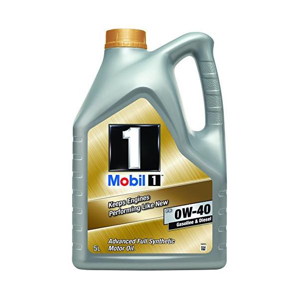 Mobil 1™ FS 0W-40 5L