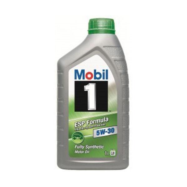 Mobil 1™ ESP 5W-30 1L