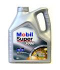 Mobil Super™ 3000 XE 5W-30  5L
