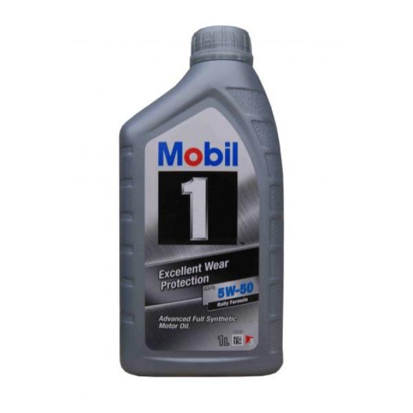 Mobil 1™ FS 5W-50 1L