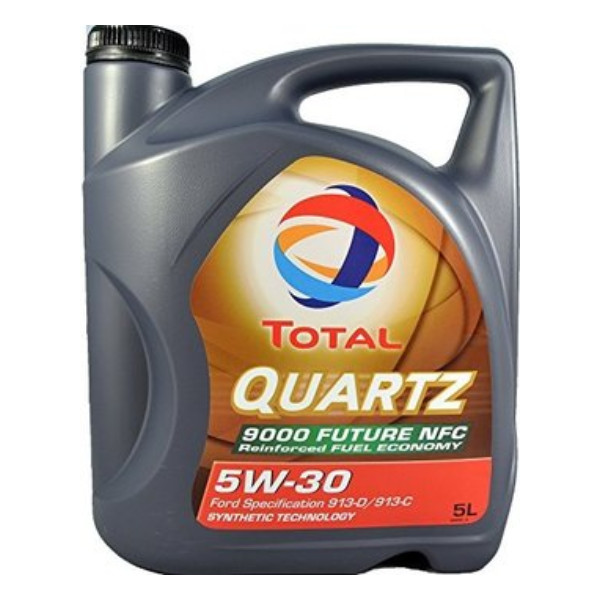 Total Quartz 9000 Future NFC 5W-30 5L