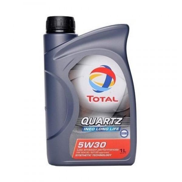 Total Quartz Ineo L-Life 5W-30 1L