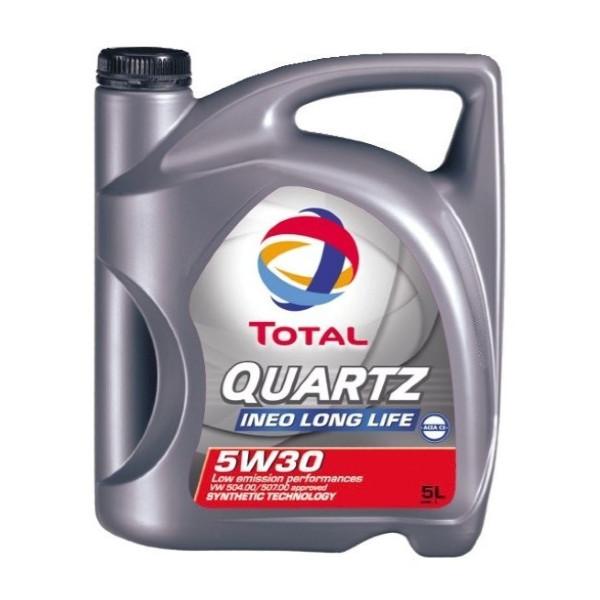 Total Quartz Ineo L-Life 5W-30 5L