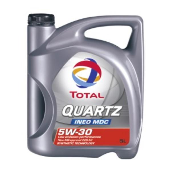 Total Quartz Ineo MDC 5W-30 5L