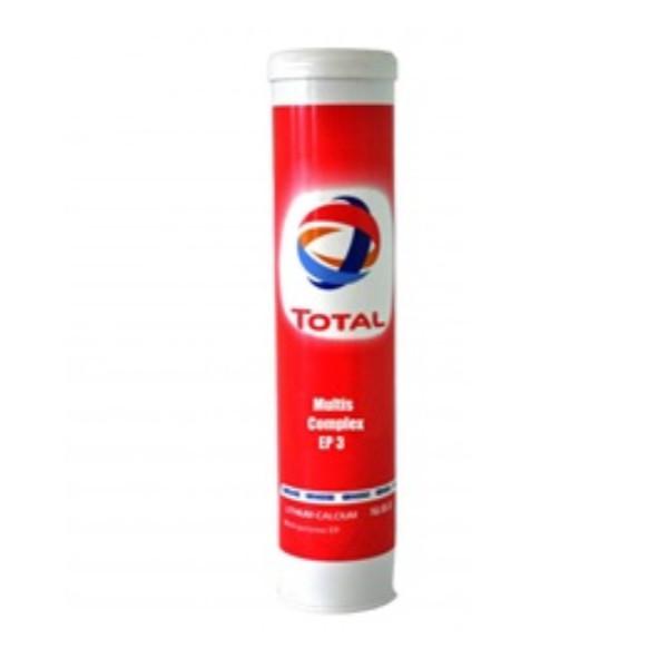 Total Multis Complex EP3 0.4 kg
