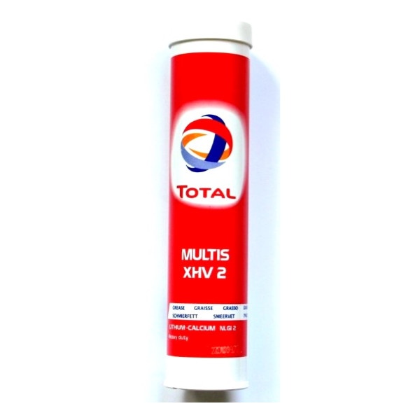Total Multis XHV 0.4 kg