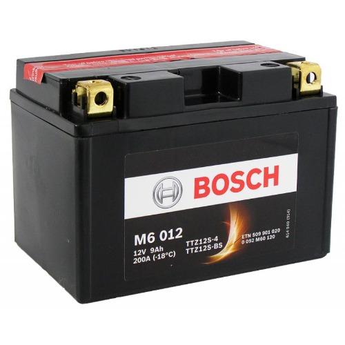 BOSCH M6012 9Ah 200A