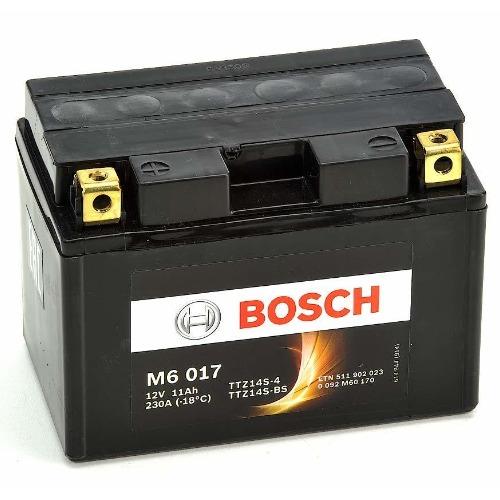 BOSCH M6017 11Ah 230A
