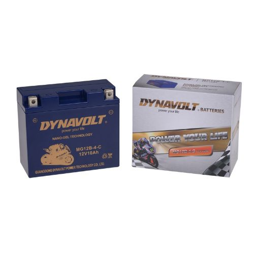Dynavolt MG12B-4-C Gel 10 Ah