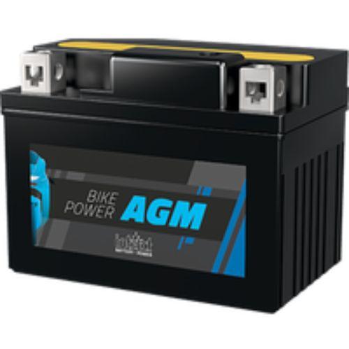 IntAct YTX12A-BS AGM 10 Ah