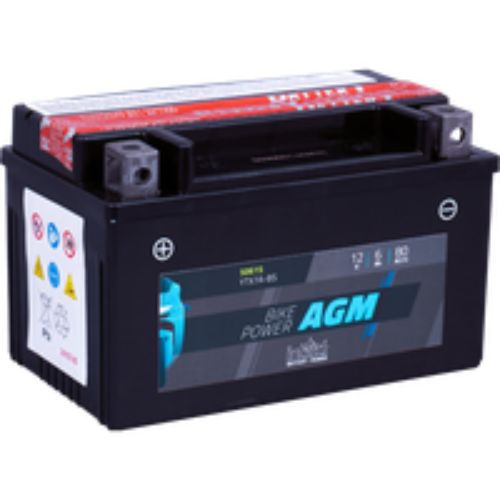 IntAct YTX7A-BS AGM 6 Ah