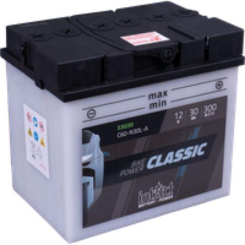 IntAct C60-N30L-A 30 Ah